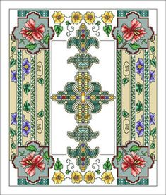 Celtic July by Vickery Collection