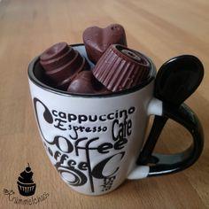Yogurette-Pralinen   Krümmelchaos