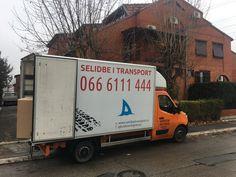 #selidbebeograd #selidbe #transport 066/6-111-444 www.ajkula.rs Uvek u pokretu....