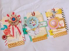 Sweet teacher tags - Perfect gift for teachers! So thoughtful! Check out the details on our blog!