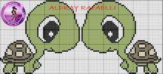 tartaruga baby