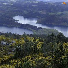 Fragas do rio Eume. (A Coruña). Galicia. Spain.