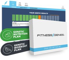 Home Fitnessgenes - Better fitness through DNA research based training and nutrition