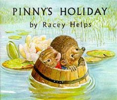 Pinny's Holiday (Medici books for children):Amazon:Books
