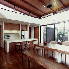 Junsekino Architect and Design   Nature House   Found on Abduzeedo
