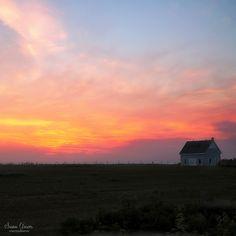 Sunrise PEI Canada | by Susan Garver Photography
