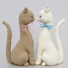 Advanced Amigurumi Patterns by StuffTheBody on Etsy