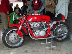 Ducati 250 | Flickr - Photo Sharing!