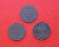 2 kopek Imperial Russia. Coins of tsarist от TheBestOfTheUSSR