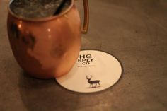 HG Sply Co. - mostly paleo restaurant #DallasTidbits