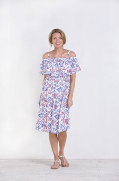 Millers fashion, summer looks for Christmas occasions