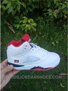 check out 141ad 2e094 Kids Air Jordan V Sneakers 223 Online