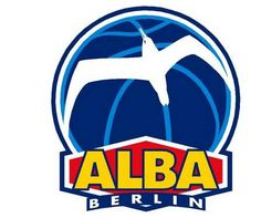 ALBA  - BERLIN   basketball