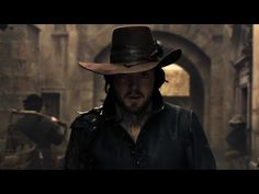 A Date with The Musketeers: Trailer - The Musketeers - BBC One - YouTube One really good trailer to the musketeers and excellent cuts to the music. I'm hookt :)