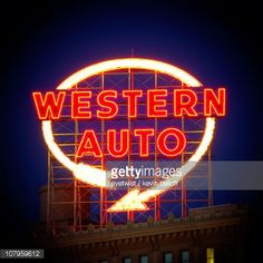 old neon signs - Google Search