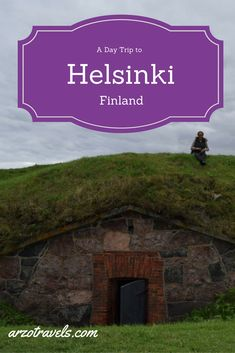 From Tallinn to Helsinki – A Day Trip When I visited Tallinn in September (find out about my Tallinn trip here) I also decided to spend a day in Helsinki and…