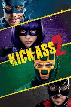 Watch Kick-Ass 2 2013 Full Movie Online Free