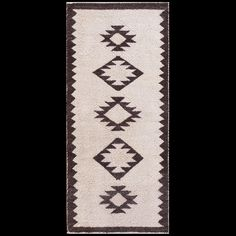 #antique #Navajo #rug. Stock Id: #21443 General Rug Type:      American Specific Rug Type:      Navajo Circa: 1940 Color: Ivory Origin: USA Width: 1' 3'' ( 38.1 cm ) Length: 2' 9'' ( 83.8 cm )