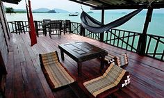Thailand's top 10 beach hotels and places to stay on a budget: part two