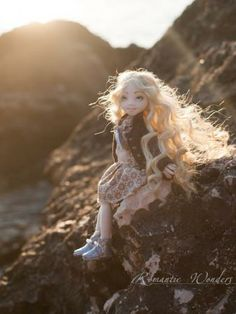 Aura | Romantic Wonders Dolls