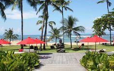 4* Bali Beach