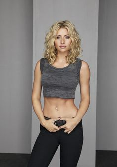 Aly Michalka...... HellCat.....Hell Fit.....Hell Yeah!!!!