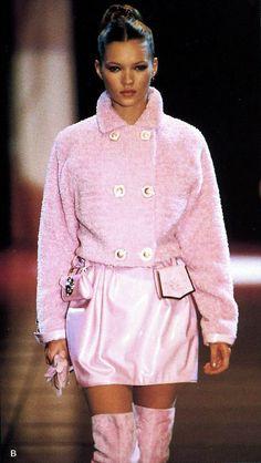 90s Kate Moss