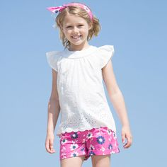 Girls (3-11 years) | Kite Clothing