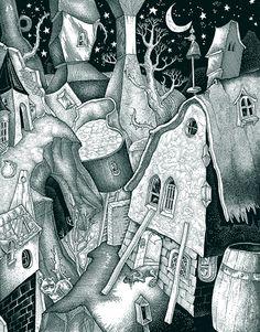 Jason Van Hollander Artsy Fartsy, Book Cover Art, Book Cover, Lovecraft Art, Image, Male Sketch, Art, Artsy, Book Art