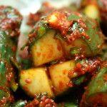 Cucumber Kimchi | Aeri's Kitchen | Cooking Korean Recipes & Food