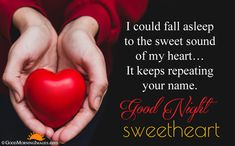 Romantic Good Night Love Quotes, Sayings Images, GN Lover Messages Gud Night Quotes, Good Night Love Quotes, Good Night Messages, Good Morning Inspirational Quotes, Romantic Good Night Image, Good Night Dear, Good Night Prayer, Good Morning Love, Good Night Love Images