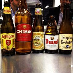 Quinta aula da 3ª turma do curso de Sommelier de Cervejas do Mestre-Cervejeiro.com / Universidade Positivo.   Escola Belga - Parte 1  #mc10anos #cerveja #beer #cervejaartesanal #craftbeer #cervejaespecial