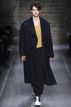 Marni Fall 2016 Menswear Fashion Show
