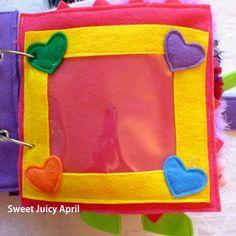 Página del libro tranquila en ventana de por SweetJuicyApril
