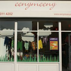 Eenymeeny Kids Store -  Inspiration for kids church theme