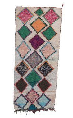 boucheroite rag rugs, moroccan ragg rugs,, design squish blog