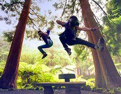 "Check out new work on my @Behance portfolio: ""Photoshoot - Jungle Ed. [Ninja Kore]"" http://be.net/gallery/33433723/Photoshoot-Jungle-Ed-Ninja-Kore"