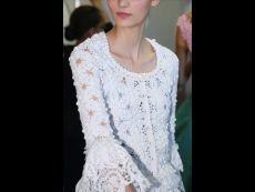 ВязаниеМотивы | Наталия Лавро | Простые схемы. Экономим время на Постиле Lace, Tops, Women, Fashion, Basteln, Moda, Women's, Fasion, Trendy Fashion