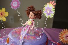 Pebbles and Piggytails: Easy Fancy Nancy Preschool Birthday Party