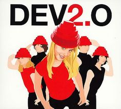 """""""When Devo met Disney"""".  The band behind """"Whip-It"""" had kids from the Disney channel re-record their greatest hits in 2006!"""