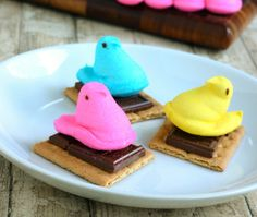 easter desserts and snacks | Fun Easter Treats for Kids
