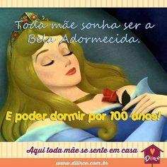 Meu sonho ser a Bela Adormecida  #Repost @diiirce  Que sonho seria... Dormir dormir dormir sem ninguém interromper! #vidademãe #maternidadereal #sermãe #mamãe #babydicas #maternagem