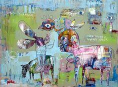 Jesse Reno. Art Gallery AFK, Lisbon