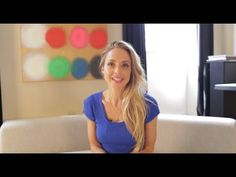 How to Spread Your Message - Gabrielle Bernstein - great advice for entrepreneurs using social media to promote their business