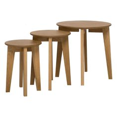 Shop the INGRID nest of 3 tables. All freedom furniture comes with a 2 year warranty. Shop online or in stores across Australia. Bar Furniture For Sale, Kitchen Furniture, Rustic Furniture, Living Room Furniture, Library Furniture, Furniture Market, Furniture Stores, Discount Furniture, Furniture Design