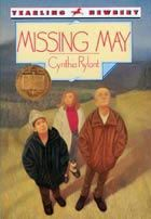 Missing May by Cynthia Rylant  #chapterbookalchemist   http://www.childrensbookacademy.com/the-chapter-book-alchemist.html