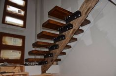 """The stair design has come together and we're pretty happy about the direction we're headed. However, I would not say the design is """"finalize..."""