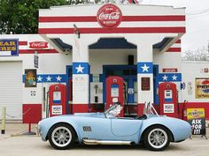 American Muscle-great pic of a sweet conra