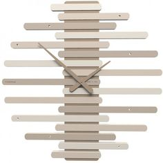 Horloge Design VENITIEN #wall #clock #design