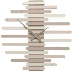 Horloge Design VENITIEN #wall #clock #design